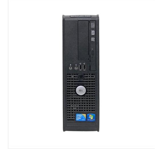 Computador Cpu Dell Optiplex 780 Intel Core2 2,93ghz