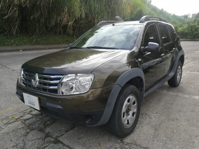 Renault Duster Expression 2013 4x2 Mec 1.6 (432)