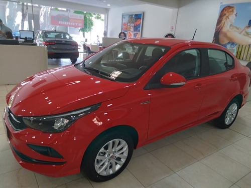 Fiat Cronos 0km Uber/taxi Ultimos Autos En Stock Hot Sale M