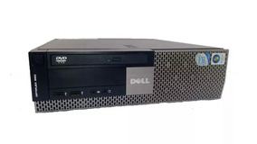 Dell Optiplex 960 2quad Q9550 2.8 4250gb M