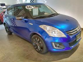 Suzuki Swift 1.4 L Se 5m/t Edicion Especial