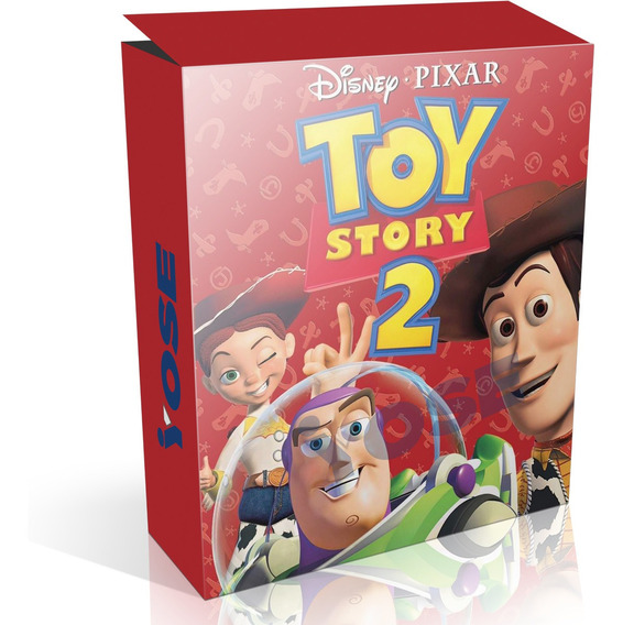Kit Imprimible Toy Story 2