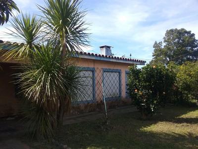 Casa 5 Ambientes Y Dos Baños