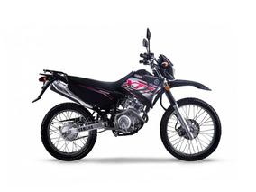 Yamaha Xtz 125 Tel 4792-7673 Patentamiento Bonificado!!