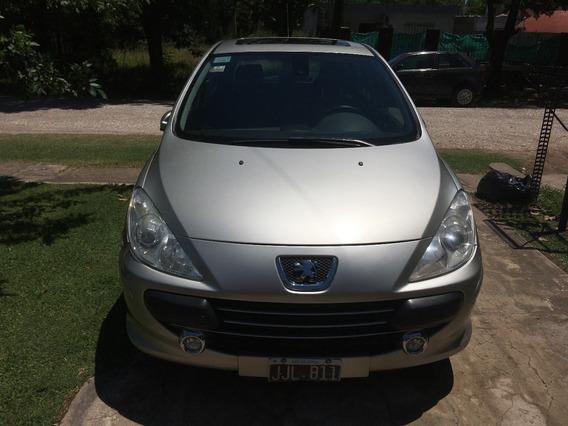 Peugeot307 2010 Hdi Xs Premium Vendido