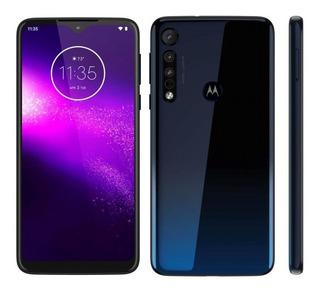 Smartphone One Macro 64gb Xt2016 Xt2016 Motorola