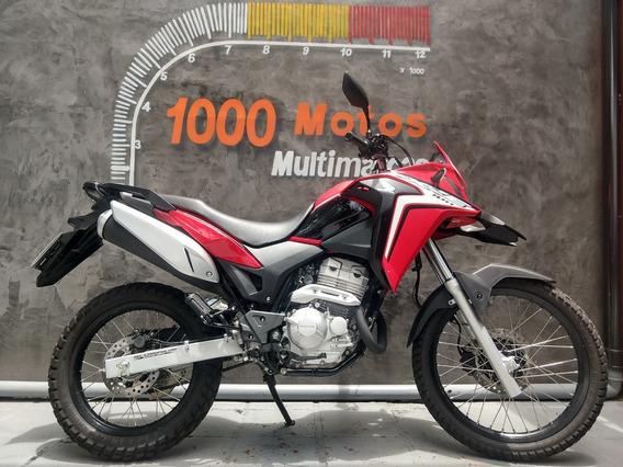 Honda Xre 300 Abs 2019 Novinha Aceito Moto