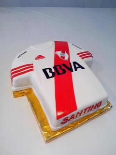 Tortas Decoradas Futbol ! River , Boca , Independiente , Etc