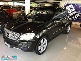Mercedes-benz Ml 350 3.0 Cdi 4x4 V6