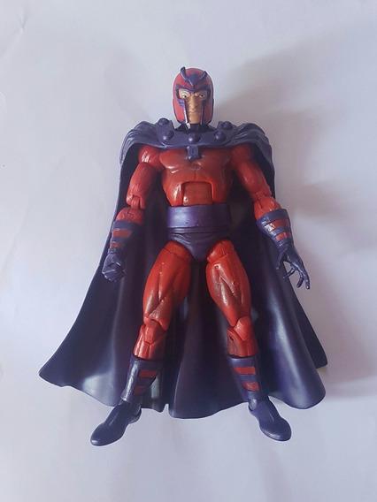 Magneto Marvel Legends Wave Jubileu Hasbro