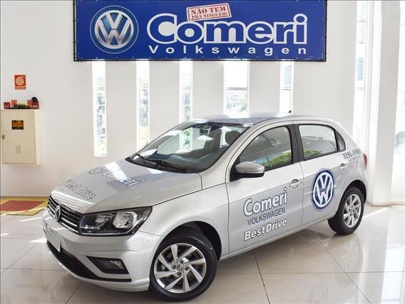Volkswagen Gol 1.6 16v Msi Totalflex