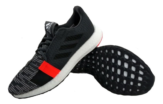Zapatillas adidas Hombre Senseboost Go Running G26942 Eezap