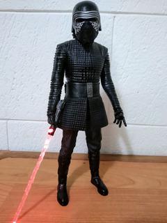 Kylo Ren Figura Interactiva Star Wars Hasbro C1435