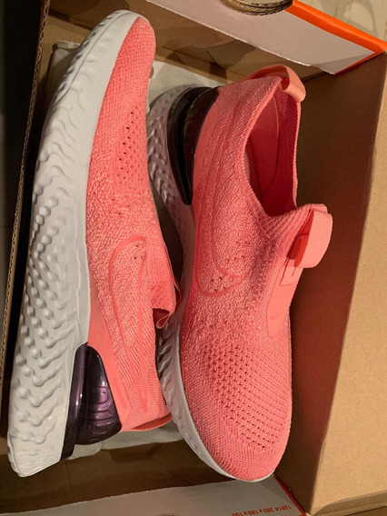 Tênis Nike Epic Phantom React