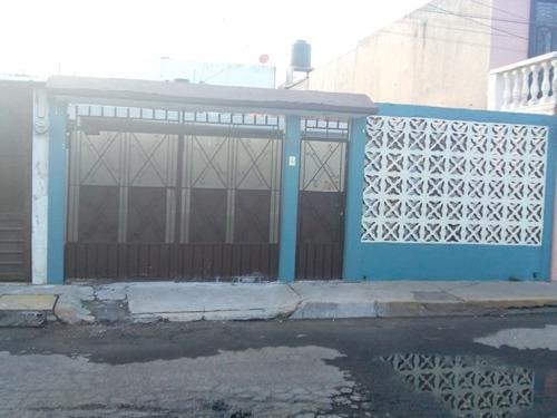 Casa En Venta En Villa De Las Flores, Coacalco, Estado De México