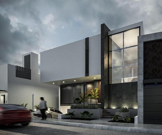 Casa De Lujo En Preventa Puerta Las Lomas Zona Andares