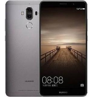 Huawei Mate 9 Lite 10/10 De 32 Gb Con Todos Sus Accesorios