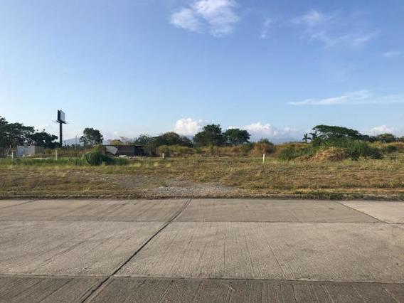 Lote Terreno Costa Sur 11000mts *ppz182645*