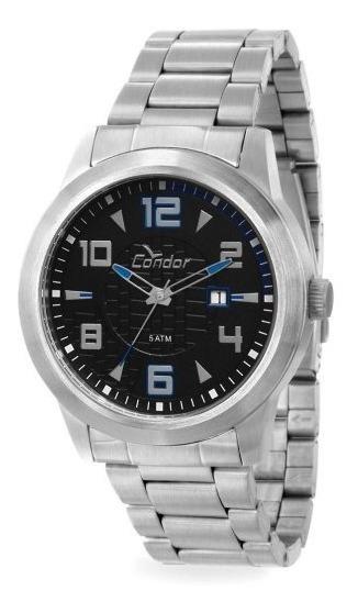 Kit Relógio Masculino Condor Co2115tv/k3a - 54