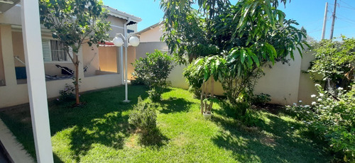 Casa Para Venda, 2 Dormitórios, Jardim Rosolém - Hortolândia - 669