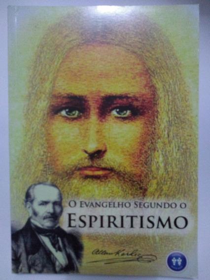 O Evangelho Segundo Espiritismo Allan Kardec -super Promoção