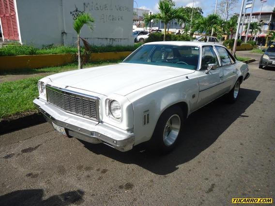 Chevrolet Malibú 1974