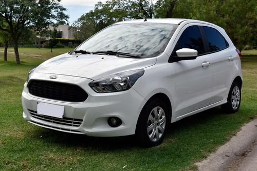 Ford Ka 2017 1.5 S 5p