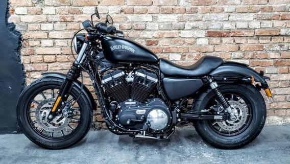 Harley Davidson Xl Sportster 883 Iron