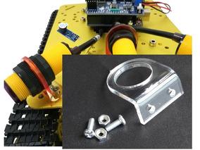 Sensor E18-d80nk Com Suporte Para Fixação.