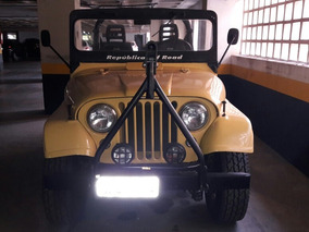 Jeep Willys 1960