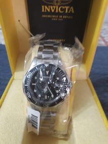 Relógio Masculino Invicta 8932- Importado, Original