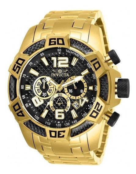 Relógio Invicta 25853 Pro Diver Lançamento Na Altarelojoaria