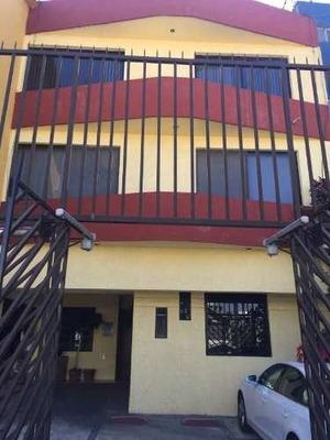 Departamento En Renta, Atizapán De Zaragoza, Estado De México