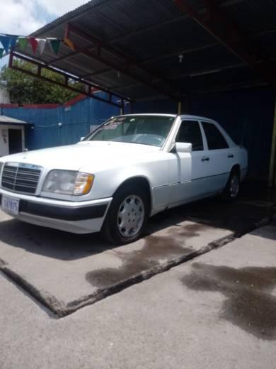 Mercedes-benz Clase E W124 300 E