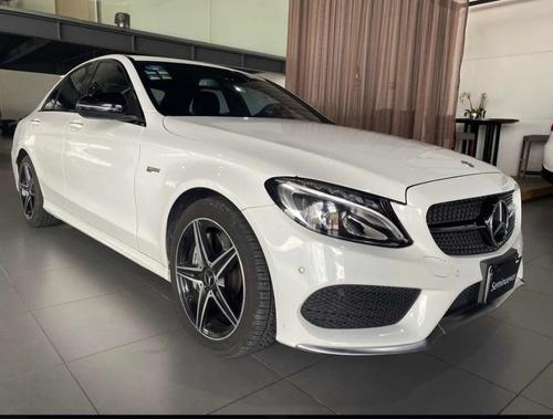 Imagen 1 de 15 de Mercedes-benz Clase C 2018 3.0 43 Amg 4mic At