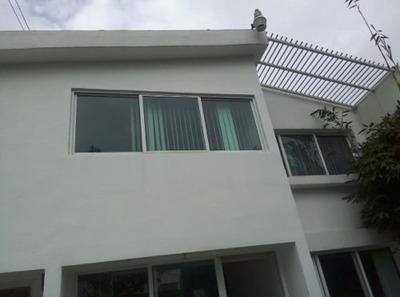 Cómoda Casa De 3 Recámaras C/u Con Baño, Lista Para Habitar