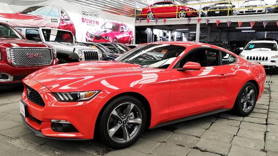 Mustang V6 2015