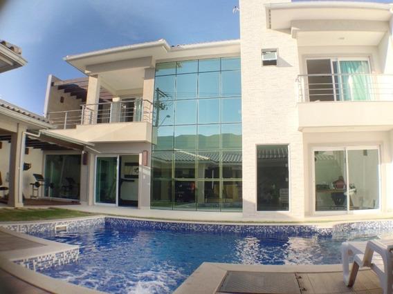 Casa De Alto Luxo Na Praia Do Morro - Ca00001 - 2848853