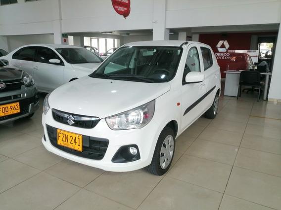 Suzuki Alto 2019 1.0 Glx
