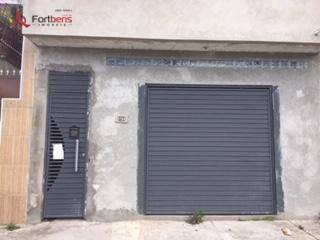 Imagem 1 de 30 de 2 Casas Com Salão Comercial   À Venda, 161 M² Por R$ 700.000 - Laranjeiras - Caieiras/sp - Ca0734