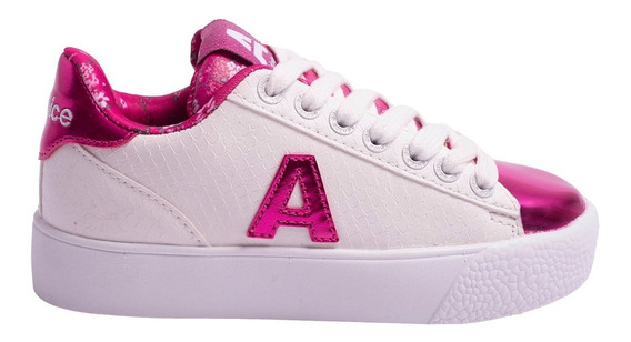 Zapatillas Addnice Plataforma Japon-a9p4aace01- Open Sports
