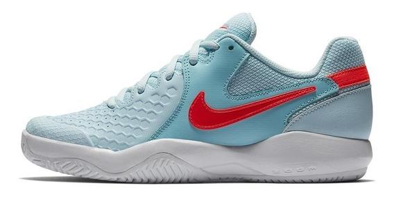 Zapatillas Tenis Nike Air Zoom Resistance Tour Originales