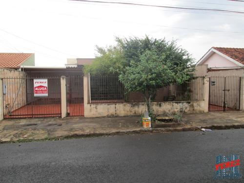 Casas Residenciais Para Alugar - 02281.001