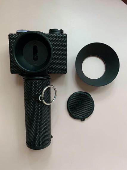Câmera Spinner 360° - Lomo Panorâmica