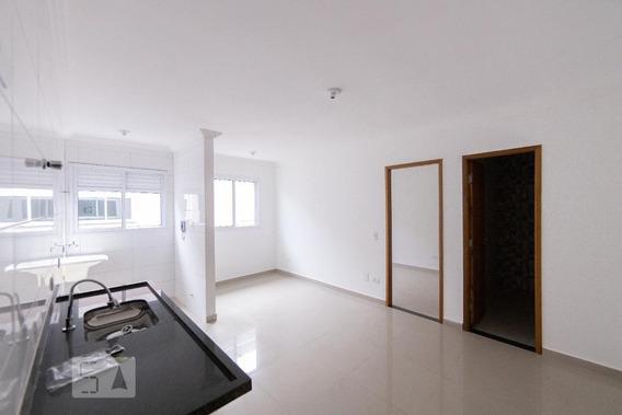 Apartamento À Venda - Vila Formosa, 1 Quarto, 30 - S893080498
