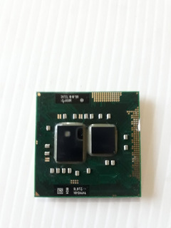 Procesador Notebook Intel I5 450m Slbtz