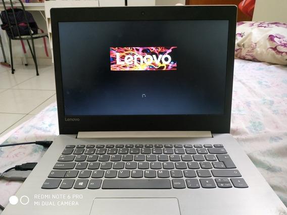 Lenovo Ideapad 320 I3 Usado