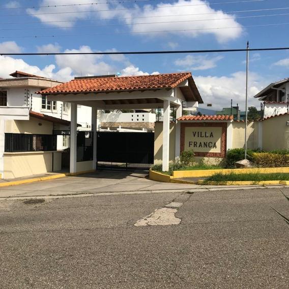 Parcela En Villa Franca