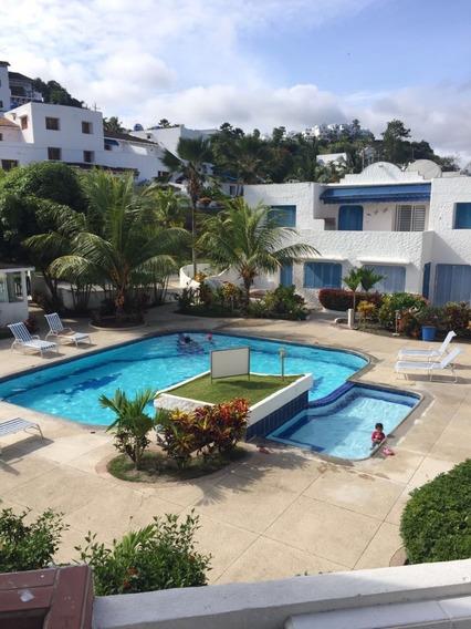 Vendo Departamento Dentro Club Casa Blanca Playa