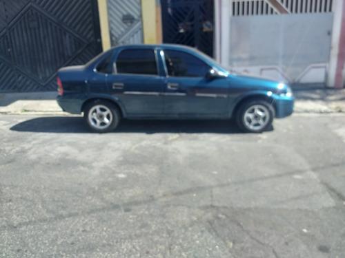 Chevrolet Corsa Sedan 2000 1.0 Wind 4p